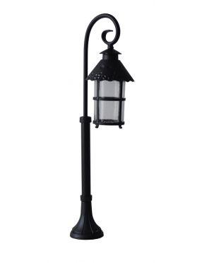 Lampa ogrodowa stojąca Tole 86 cm