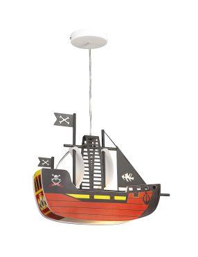 Lampa wisząca dziecięca Ship