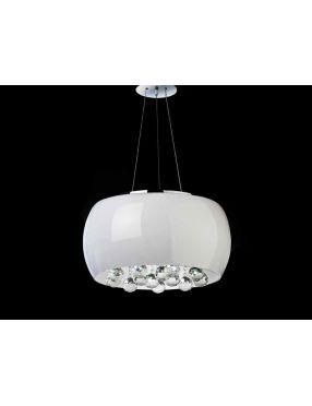 LC1056-5 Quince lampa wisząca 40 Azzardo