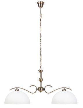 Aurelia lampa wisząca 2pł