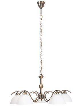 Aurelia lampa wisząca 5pł