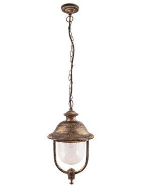 8699 New York lampa wisząca