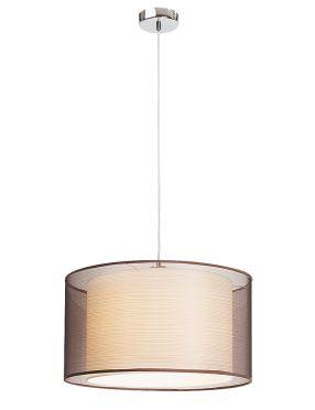 Lampa wisząca 1 pł Anastasja