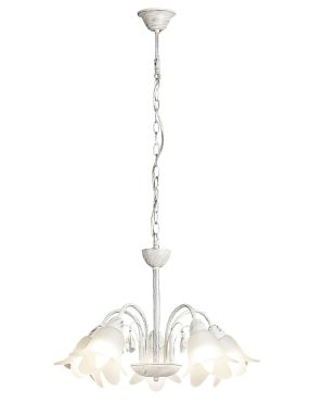 Lampa wisząca Bernadet 5pł