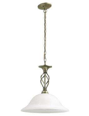 Lampa wisząca  Beckwor 1pł