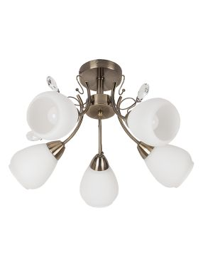 Lampa wisząca  Susan 5pł