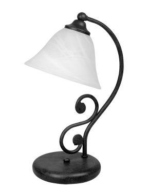 Lampka stojąca Dorotha 1pł