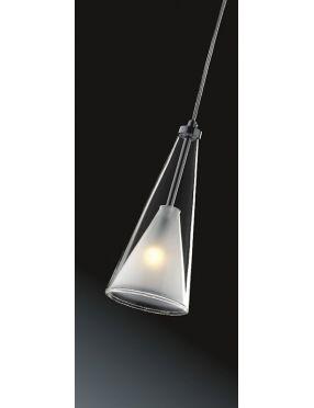 Lampa wisząca Butio 1pł Italux  Rabaty!!!