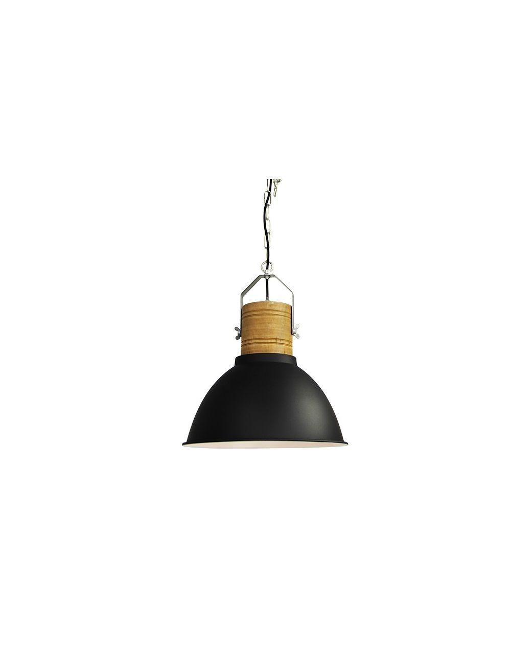 Rabaty!!! H5144-40 BK Duncan lampa wisząca black Azzardo