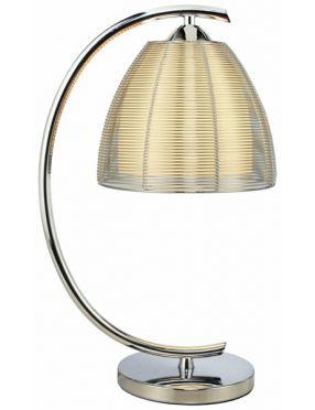 Rabaty!!! MT9023-1S PICO lampa stołowa chrom Zuma Line