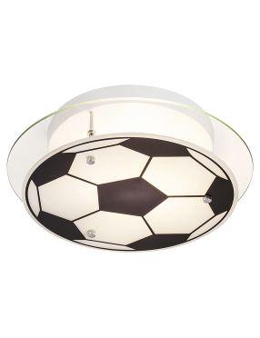 Rabaty!!! 4466 Frankie plafon lampa piłka nożna Rabalux
