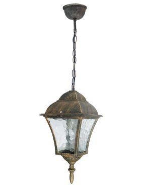 Rabaty!!! 8394 lampa wisząca ogrodowa Toscana patyna  Rabalux