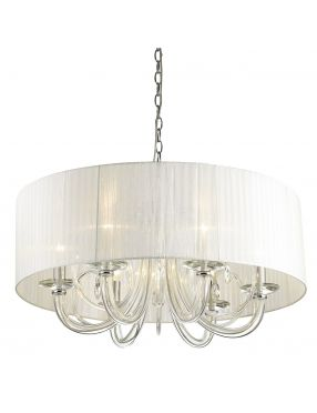 Rabaty!!! MA05101C-006 Mulber lampa abażurowa 6 Italux