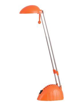 4337 Ronald lampka biurkowa ledowa pomarańcz Rabalux