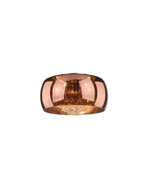 42609-5 Buzz plafon copper  Azzardo