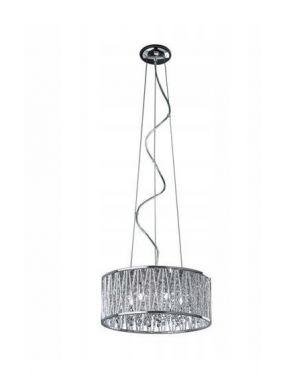 P0282-06R-F4QL Vanessa lampa wisząca Italux