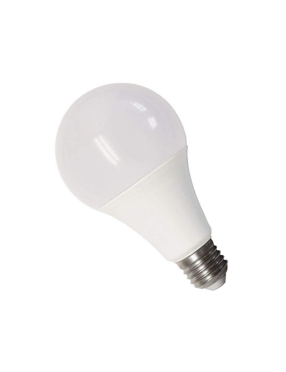 ŻARÓWKA LED A60/270º E27 11W CIEPŁA