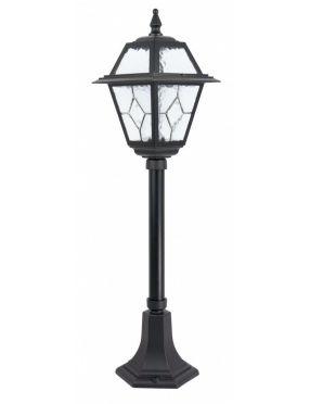 Lampa ogrodowa stojąca Witraż 80 cm  SU-MA K 5002/3 N