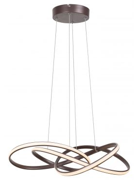 Lampa wisząca nowoczesna ledowa Ambrosio 5692 Rabalux
