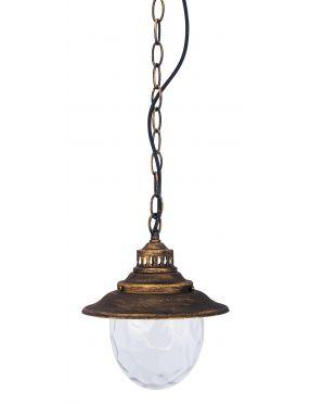 Lampa wisząca ogrodowa Barcelona  Rabalux 8678
