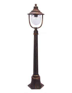 Lampa stojąca klasyczna ogrodowa Barcelona  IP 43 Rabalux 8679