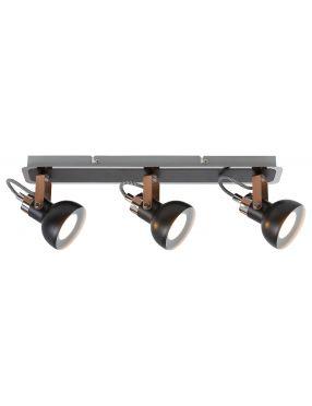 Plafon sufitowy loftowy reflektorek spot Balzak 1 Rabalux 5609