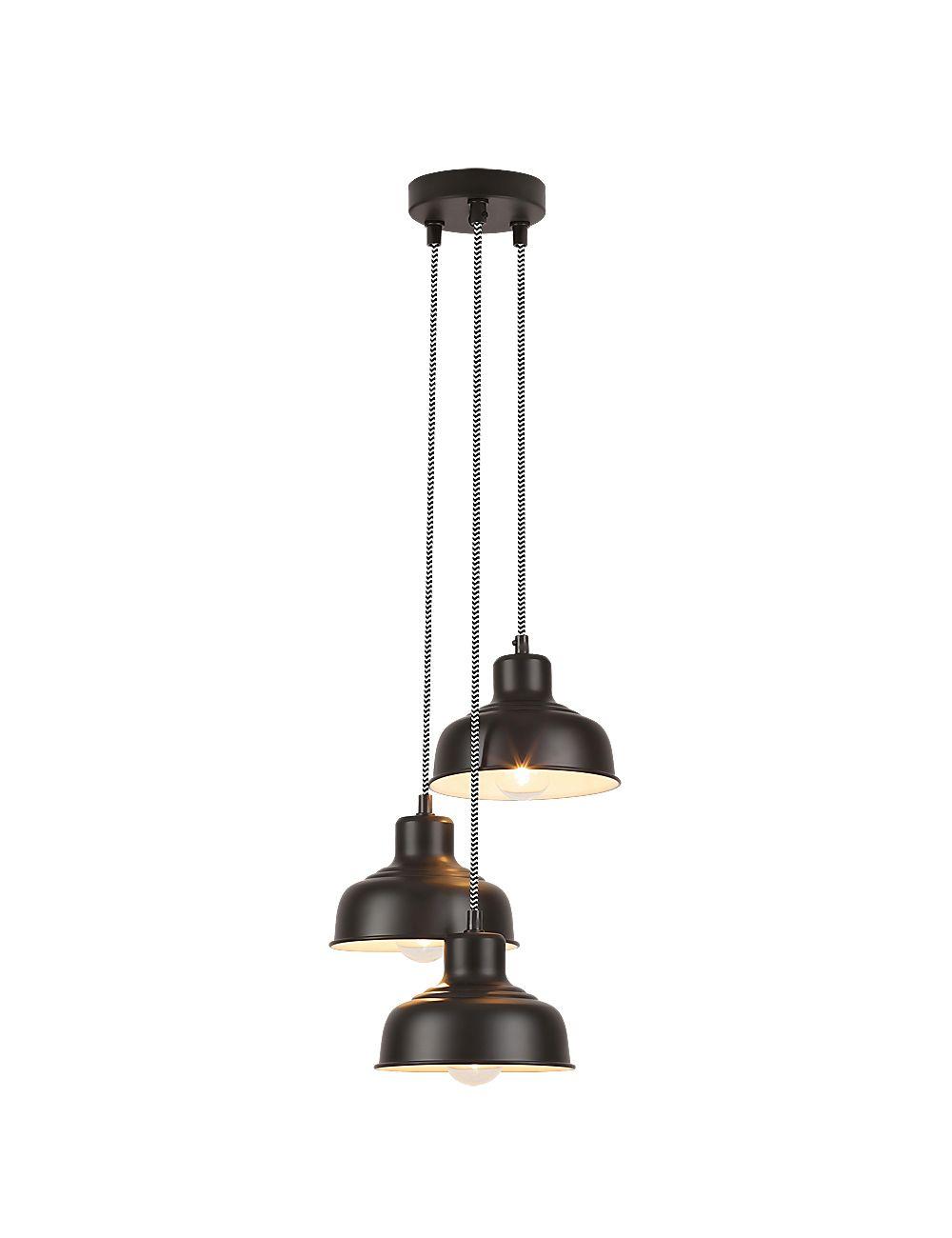 2790 Owen lampa wisząca 3 Rabalux