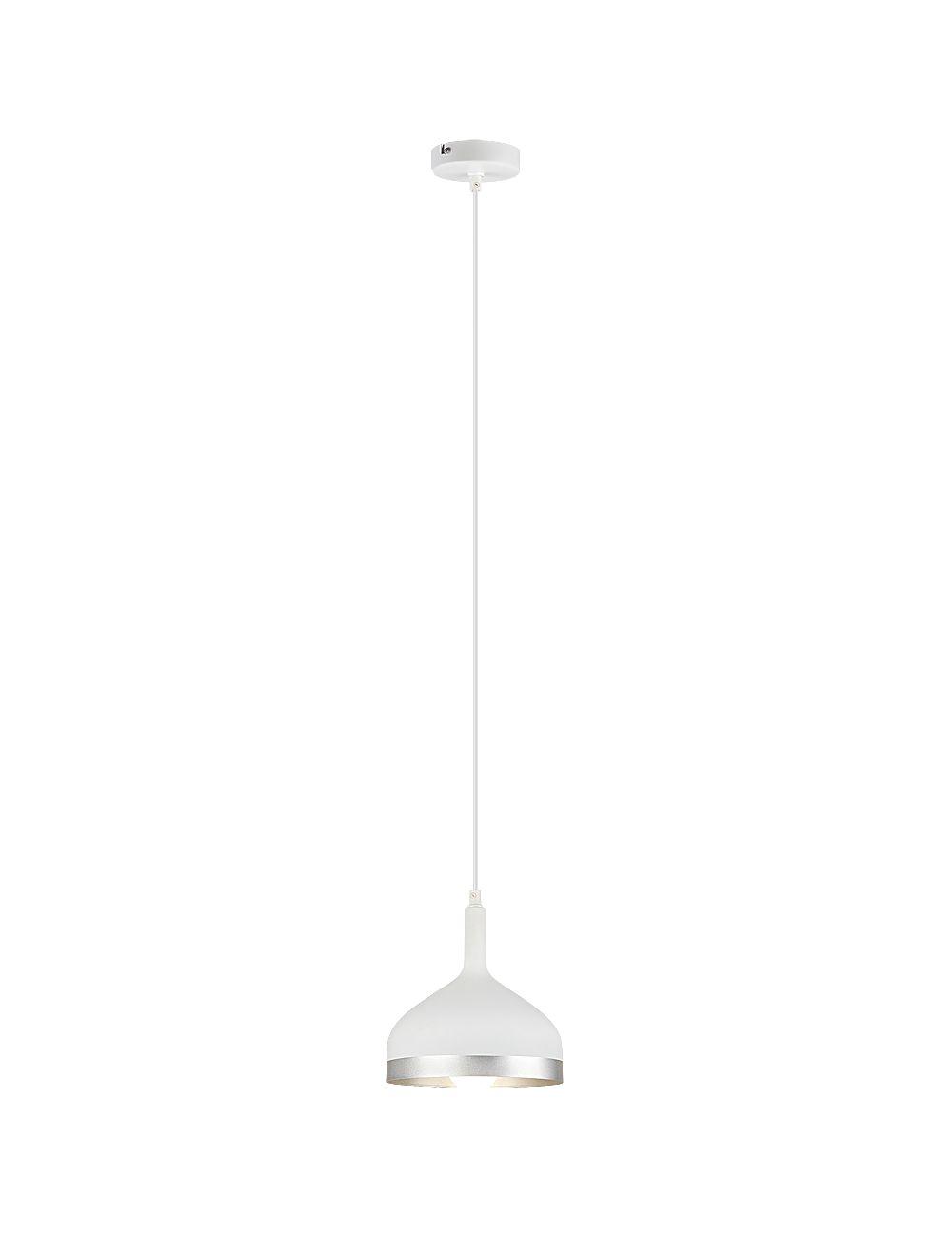 2709 Kevin lampa biała Rabalux