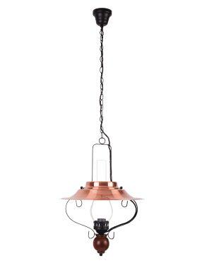 7870 Enna lampa wisząca 1 dużaRabalux