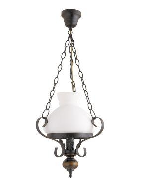 7076 Petronel Lampa wisząca pojedyncza Rabalux