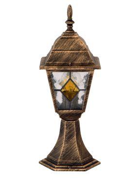 Lampa ogrodowa zewnętrzna stojąca latarynka Monaco Rabalux 8183