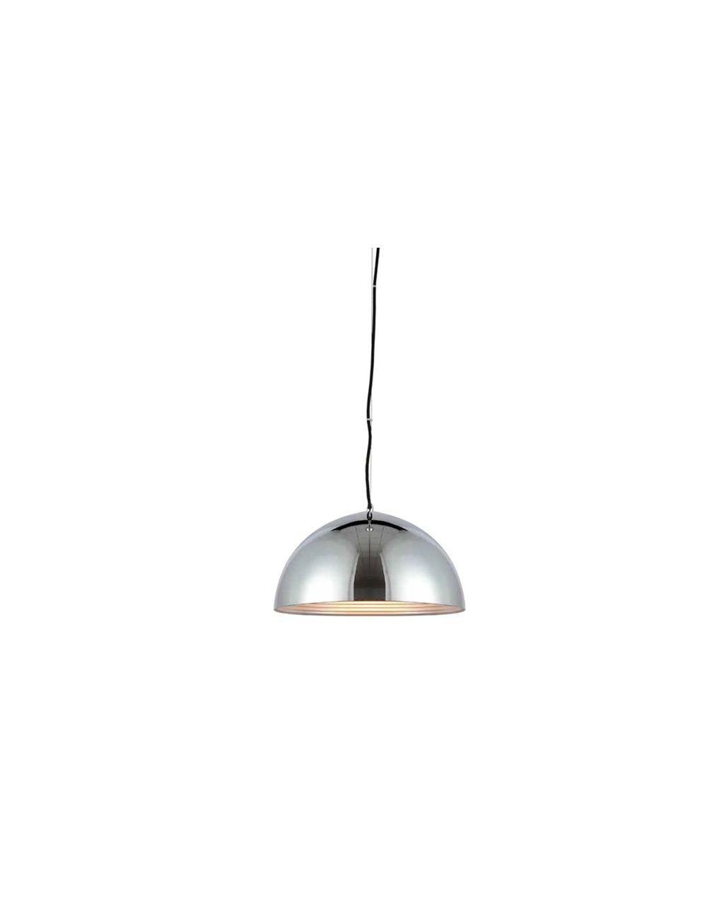 FB6838-40 Chrom  lampa wisząca Azzardo