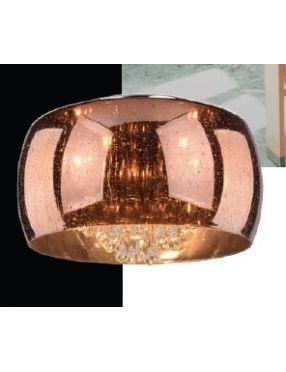 42609-5 Buzz plafon copper  Azzardo