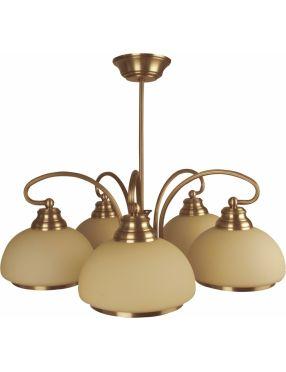 Szafir lampa 3pł