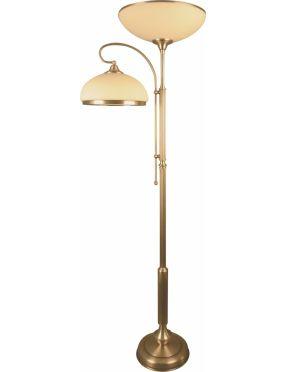 Szafir lampa stojąca
