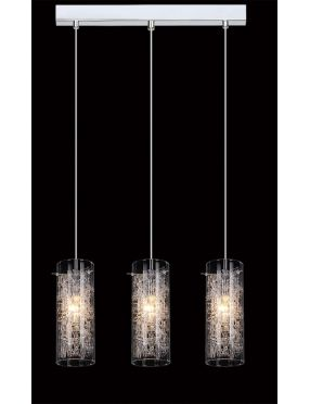 MDM1903/3 Ibiza lampa wisząca  Italux