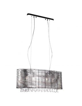 MDM2134/4 SL Morrison lampa wisząca