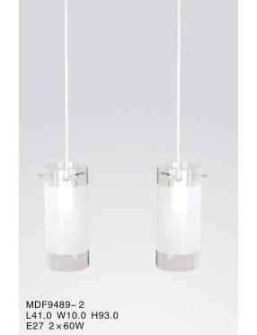 MDF9489/2 Blend lampa wisząca 2pł