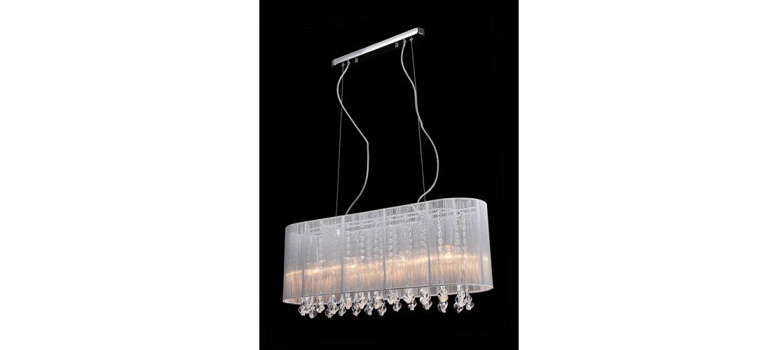 Lampy z abażurem